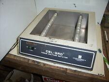 LABLINE CEL-GRO Tissue Culture Rotator Model 1645  Good Working Condition