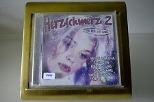 CD2002 - Herzschmerz - The real sad Songs 2 - Compilation