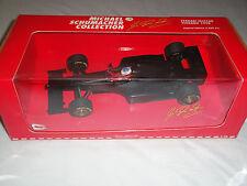 M. Schumacher Ferrari F300 Testcar Fiorano OVP 1:18 selten