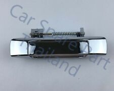 Rear Tail Gate back door handle Chrome W/O for 13-15 Ford Ranger Pickup Truck