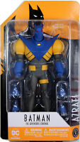 DC Collectibles ~ AZRAEL (KNIGHTFALL BATMAN) ACTION FIGURE ~ Adventures Continue