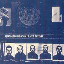 New: Asian Dub Foundation: Rafi's Revenge Import Audio CD