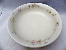 "Pfaltzgraff Tea Rose pattern - large round serving/salad bowl - 11"" wide - EUC"
