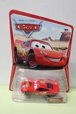 LIGHTNING MCQUEEN Desert Disney Pixar Cars Lightning DIe Cast A29/16C/2L NEW
