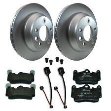 Rear Brake Kit 330mm Audi Q7 VW Touareg Porsche cayenne 7L6615601D 95535240131