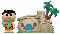 Fred Flintstone and Home Funko Pop Vinyl New in Box