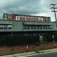 1 800 SUCCEED - MEDIA JEWELER
