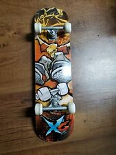 Espn X-Games Skateboard Deck