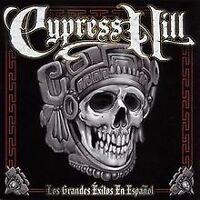 Los Grandes Exitos en Espanol von Cypress Hill | CD | Zustand gut
