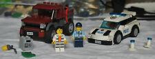 Lego City 60128 La course poursuite Police Pursuit