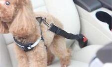 Dog or Cat Vehicle Seat Belt - 2-Pack