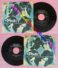 LP 45 7''I POOH Good bye madama butterfly Un minuto prima dell'alba no cd mc dvd