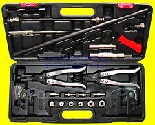 Satz 8595 Werkzeug Montage Ventilfederspanner Ventilschaftdichtung wechseln NEU