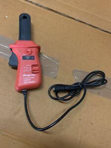 SNAP ON TOOLS LOW CURRENT ADAPTOR AMP PROBE EETA503C FOR MULTIMETERS ETC