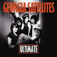 Georgia Satellites - Ultimate Georgia Satellites (NEW 3CD)