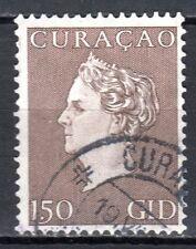 Curacao - 1948 Definitive Wilhelmina Mi. 283 VFU