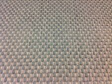 Rogers & Goffigon Nubby Chenille Upholstery Fabric- Seed Pod/ Squill- 4.50 yds