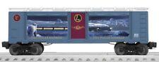 Lionel American Flyer AF Polar Express Aquarium Car # 6-44134