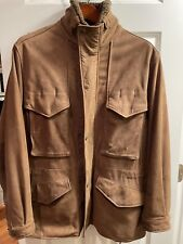 Territory Ahead Men's Leather Jacket Size M - Beautiful Condition