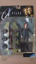 Macfarlane The X Files Agent Dana Scully Action Figure McFarlane Toys