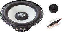 Audio System M 165 EVO 2-Wege System Lautsprecher System