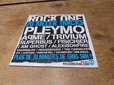 PLEYMO - SUPERBUS - AQME !!!!!!RARE CD!!
