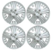 """Para montar 2014 Iveco Daily 16/"""" ruedas delanteras y traseras de doble Twin recortar cubre conjunto completo"""