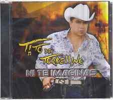 CD - Tito y Su Torbellino NEW Ni Te Imaginas FAST SHIPPING !