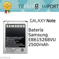 Bateria Interna Repuesto Samsung Galaxy Note Capacidad Original EB615268VU