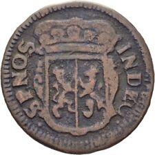 Gelderland Duit Niederlande Kupfer 1702 3,2 g   #MAM11