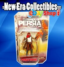 Disney - Prince Of Persia - The Sands Of Time - Prince Dastan - McFarlane Toys