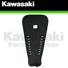 NEW 2006 - 2017 GENUINE KAWASAKI VULCAN 900 STUDDED TANK PANEL K53000-262