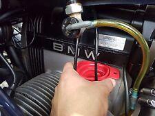 BMW Motorrad Clásico Boxer Twin R65 GS R80 R100 R1100 RS R1150 R1200 aceite Embudo