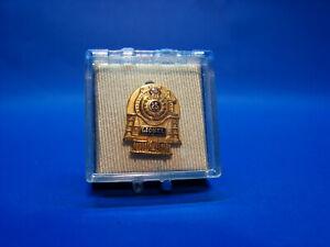 Scarce Original Lionel Corporation 25 Year Factory Male Employee Service Pin, LN