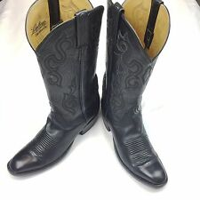 Lucchese Classics Cowboy Boots Men's 7 B Ranch Hand L1535 WORN ONCE MAKE OFFER