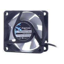 FRACTAL Design - Ventilateur châssis - Silent Series R3 - 60 mm  noir/blanc NEUF