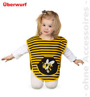 Bee Bee Costume Children's Costume Brummer Bumblebee Childrens Fancy Dress