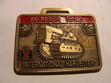 New ListingInternational Harvester Watch Fob - 1992