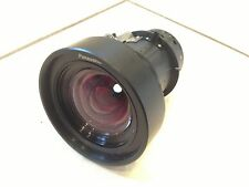 Panasonic Short throw fixed zoom projector lens ET-DLE050 (0.8) ETDLE050