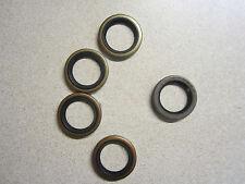 Toro 609342 (5) Oil Seals