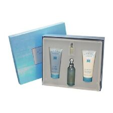Ocean Dream By Giorgio Beverly Hills 4 Pcs Giftset 3.0 oz / 90 ml Edt Spr Women