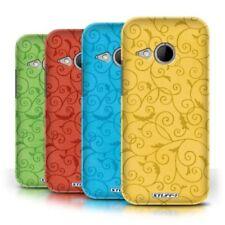 Housses et coques anti-chocs HTC One pour téléphone mobile et assistant personnel (PDA) Dell