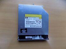 HP DV7 4000 Series 4020sa DVD/CD R/W Drive with Bezel and Bracket 605416-001
