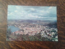 carte postale norway egersund