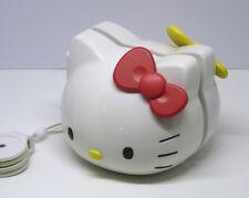 Hello Kitty Speaker 3.5mm Cable (2008) Brand New Factory Boxed Japan Sega Import