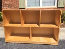 "Preschool - 36""H Bookcase or Shelving - Gently used"