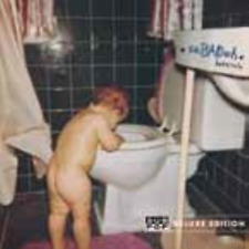 SEBADOH-BAKESALE (DELUXE EDITION)-JAPAN 2 CD Ltd/Ed E25