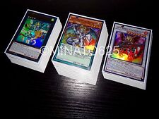 Yugioh Complete Performapal Pendulum Deck + Ultra Pro Sleeves! Tournament Ready!