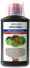 Easy Life EasyCarbo Liquid CO2 Carbon Fertilizer 250ml For Aquarium Plants