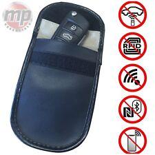 Streetwize Theft Security Block Keyless Car Key Signal Blocker Pouch Case Wallet